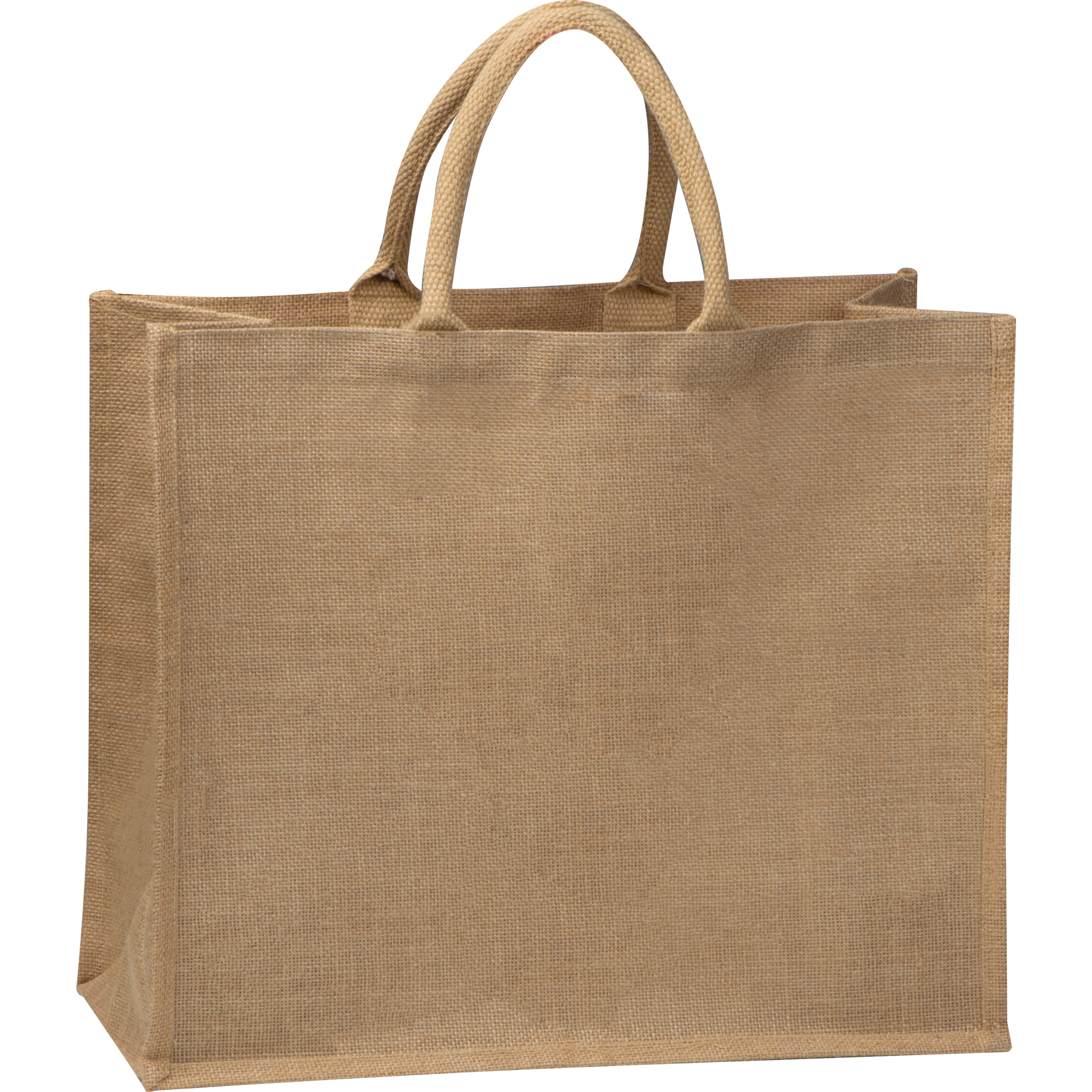 "Jute bag, large ""Hannover"""
